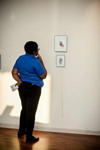 Feb Art Exhibit